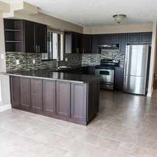 Rental info for Beechwood Penthouse in the Kitchener area