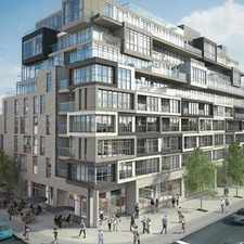 Rental info for St Clair Ave W & Winona Drive in the Oakwood-Vaughan area