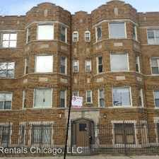 Rental info for 2700-04 E. 78th St. in the South Shore area