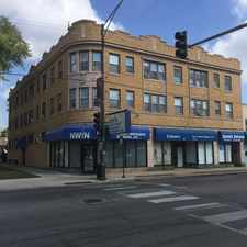 Rental info for 7851-59 S. Indiana Ave 200-204 East 79th Street in the Chatham area