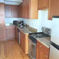 Rental info for N Clark St & W Fullerton Parkway in the Lincoln Park area