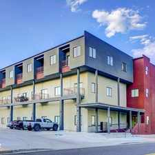 Rental info for 3057 W Kentucky Ave #105 in the Denver area