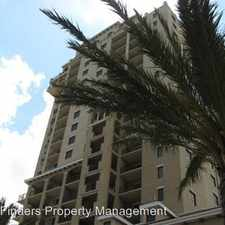 Rental info for 1478 Riverplace Blvd #1207 - San Marco Place #1207