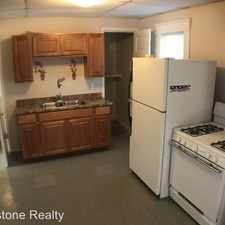 Rental info for 1350 W. 80th Street - Down in the Detroit - Shoreway area