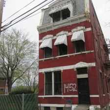 Rental info for 1452 State Ave in the Lower Price Hill area