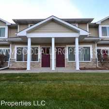 Rental info for 2220 Hart Ave. #3 in the Des Moines area