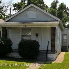 Rental info for 1318 Lillian Ave in the Taylor Berry area
