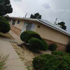 Rental info for 1109 Louisiana B in the South San Pedro area