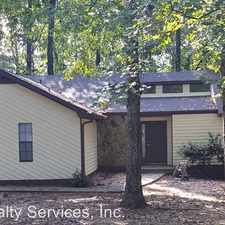 Rental info for 195 White Oak Way