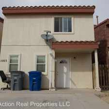 Rental info for 11023 Aqua Court in the Pebble Hills North area