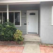 Rental info for 2551 Ridge View Dr. in the Webster area