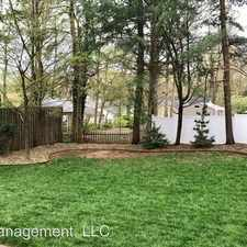 Rental info for 2794 Birchwood Drive in the Ardmore area