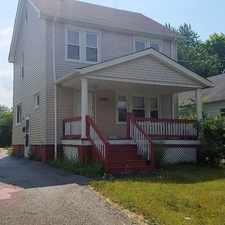 Rental info for 3867 E. 142nd Street in the Mount Pleasant area