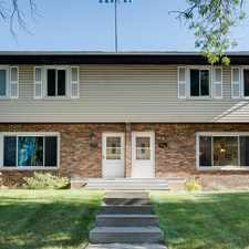 Rental info for 1270 Poppyseed Dr in the New Brighton area