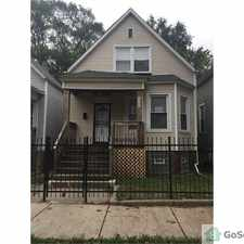 Rental info for 5949-Beautiful 5BD/2BA Single Family Home on a great Block in the West Englewood area