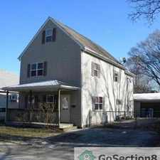 Rental info for Steger 5 bedroom home!! Must see, this huge home is ready for your family!