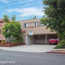 Rental info for 12737 Pacific Ave in the Marina del Rey area