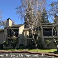 Rental info for 1691 W. Swain Rd. in the Stockton area