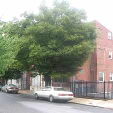 Rental info for 818 West St in the Wilmington area