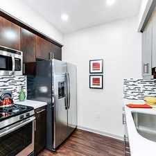 Rental info for AVA North Hollywood