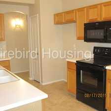 Rental info for COMING SOON!!! in the Superstition Springs area