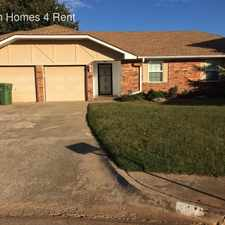 Rental info for 701 Miller Dr in the Yukon area