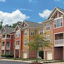 Rental info for Edinborough Dr & Guardian Dr. in the Durham area