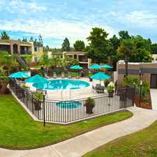 Rental info for The Cove La Mesa in the Hesperia area