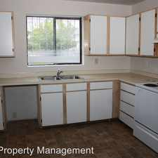 Rental info for 406 N 8th St #4 in the 98902 area