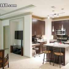 Rental info for $3450 2 bedroom Apartment in DeKalb County Dunwoody in the Sandy Springs area