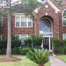 Rental info for $3000 4 bedroom House in SE Houston Pearland in the Houston area