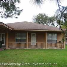 Rental info for 720 W Florida in the Beaumont area
