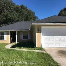Rental info for 6553 Lacey Ct in the McGirts Creek area