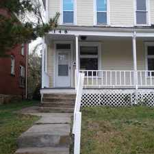 Rental info for 148-150 Midland Ave in the Central Hilltop area
