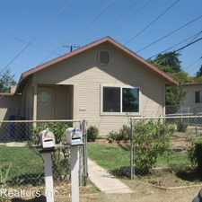 Rental info for 35070 Acacia Ave in the Yucaipa area
