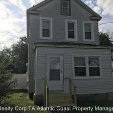 Rental info for 809 Providence Road in the Norfolk Highlands area