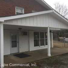 Rental info for 5000 Wilkerson Drive in the McMurray area