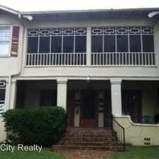 Rental info for 2434 Creswell Ave