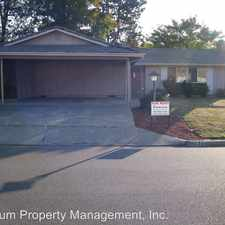Rental info for 6984 8th Court NE in the Keizer area