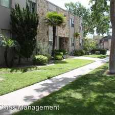 Rental info for 2206 San Anseline St - Unit 3 in the Long Beach area