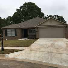 Rental info for 3733 Alliance Drive