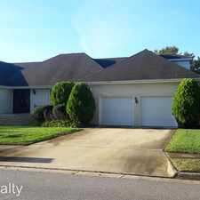 Rental info for 4661 Berrywood Road in the Virginia Beach area