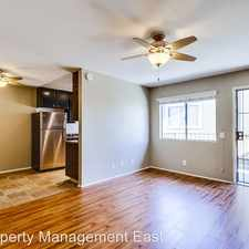 Rental info for 475-487 S. Meadowbrook Dr. in the Skyline area