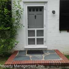Rental info for 2321 Fontaine Ave