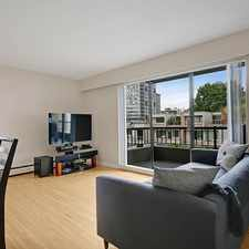 Rental info for 1355 Pendrell St in the West End area