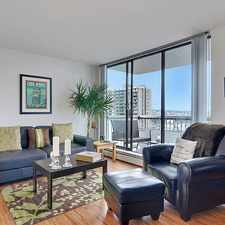 Rental info for 1434 Burnaby St in the Vancouver area