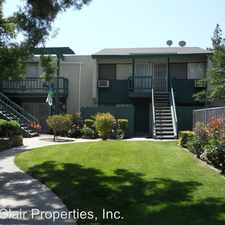 Rental info for 5002 Hunter Ave. in the Bakersfield area