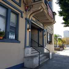 Rental info for 430 Pacific Avenue in the Long Beach area