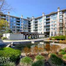 Rental info for 4685 Valley Drive #414 in the Shaughnessy area