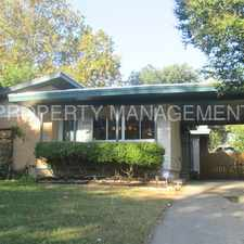 Rental info for 4000 Kenley St., Fort Worth - Move in Ready! in the Sunset Heights South area